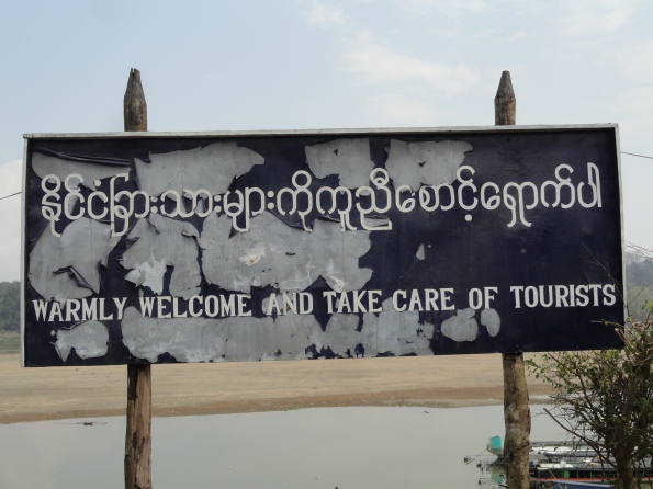 banner - sign