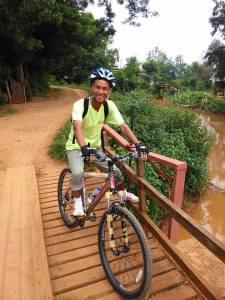 Soe Paing Biking Tours