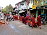 banner - monks